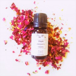 Olejek  Zapachowy Różany