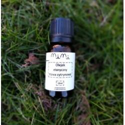 olejek eteryczny lemongrassowy