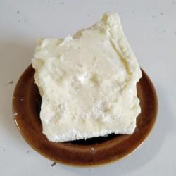 Masło Shea Nierafinowane
